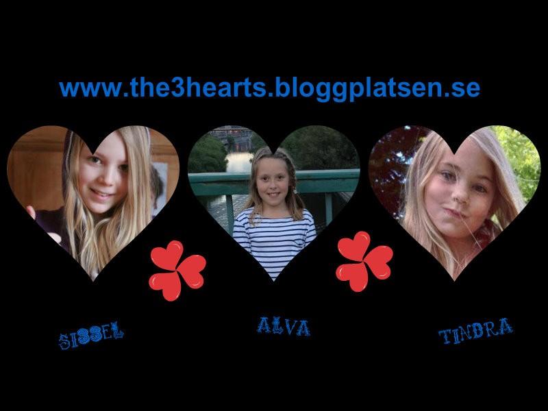 the3hearts